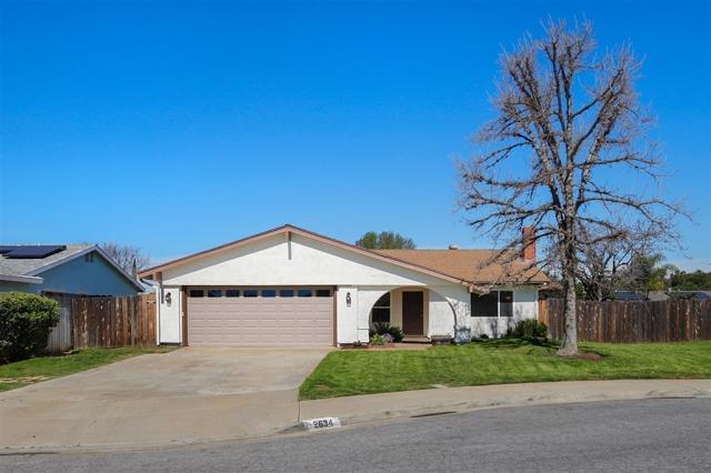 2634 Meadowbrook Pl, Escondido, CA 92027