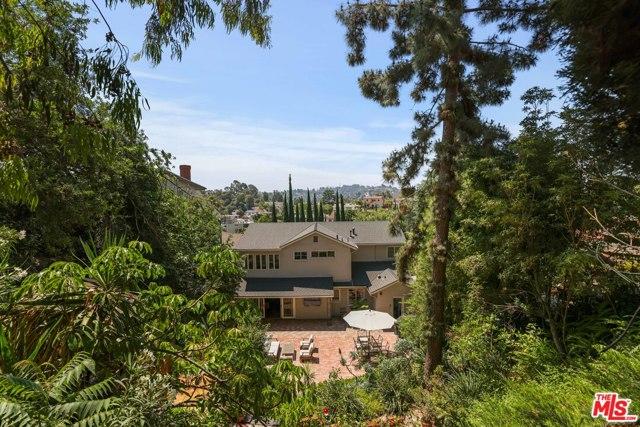 33. 3515 Lowry Road Los Angeles, CA 90027