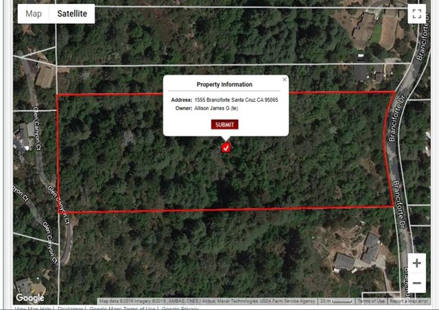 1555 Branciforte Drive, Santa Cruz, CA 95065