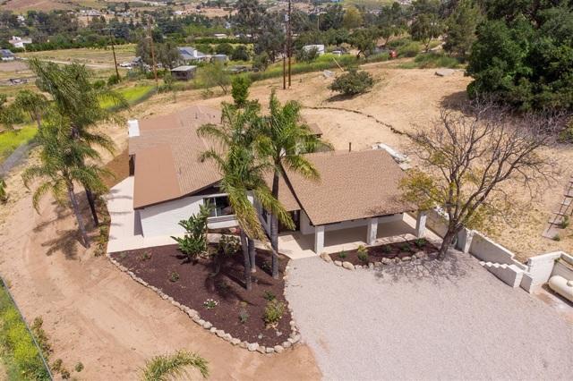2017 Orange Ave, Ramona, CA 92065
