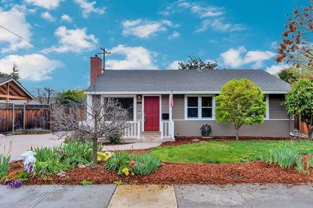991 Sunset Drive, Santa Clara, CA 95050