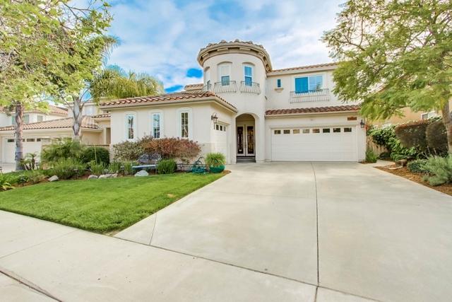 12055 Oakview Way, San Diego, CA 92128