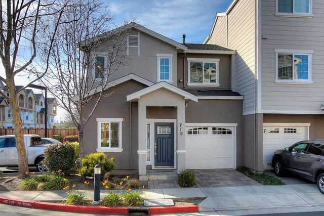 719 Paula Court, San Jose, CA 95126