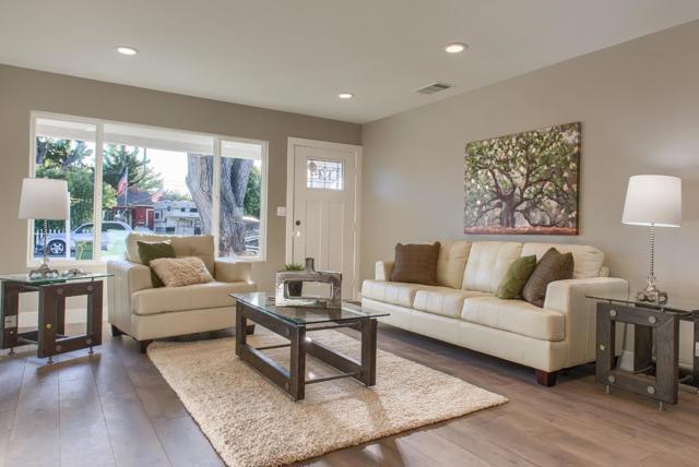 647 Enright Avenue, Santa Clara, CA 95050