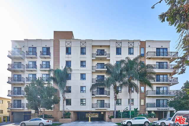 311 S GRAMERCY Place 603, Los Angeles, CA 90020