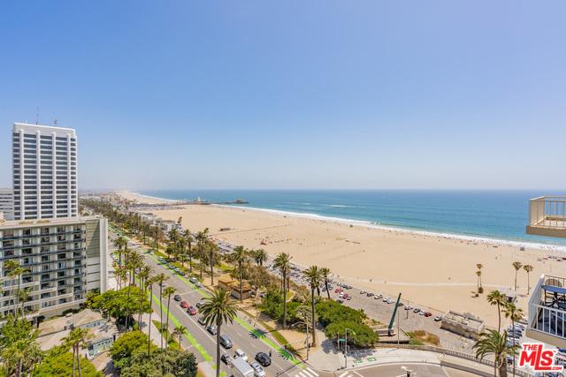 101 CALIFORNIA Avenue 1404, Santa Monica, CA 90403