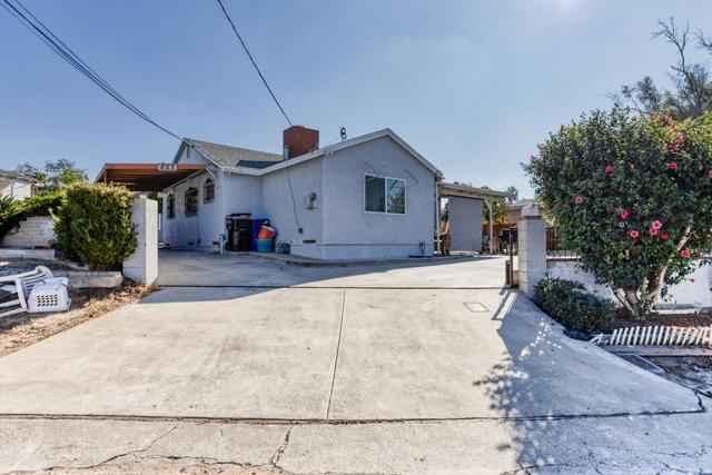 853 Merlin Drive, San Diego, CA 92114