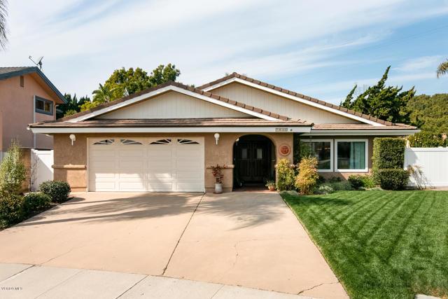 7925 Calaveras Street, Ventura, CA 93004
