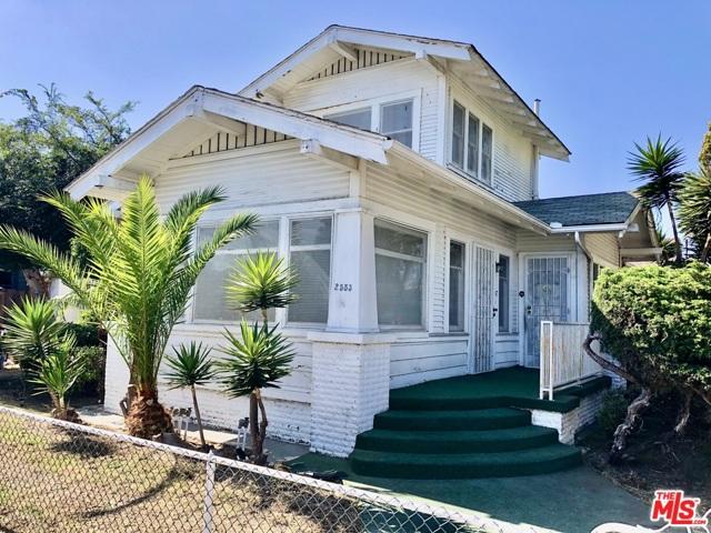 2553 E 3rd Street, Long Beach, CA 90814