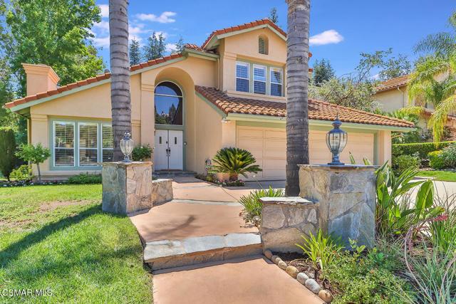 2. 2432 Three Springs Drive Westlake Village, CA 91361