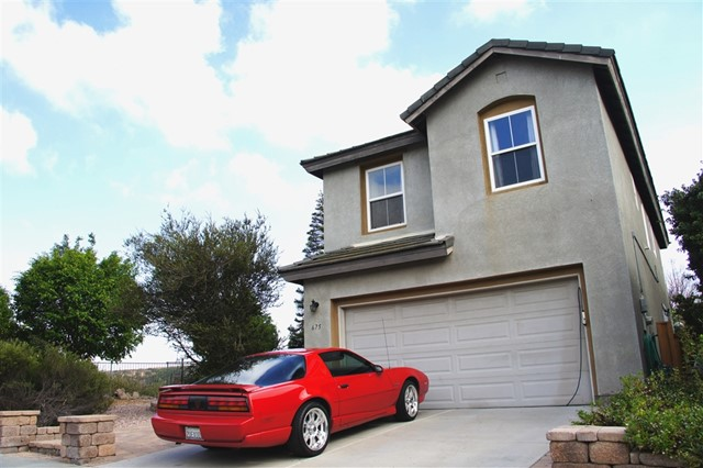 675 Vista Santo Tomas, San Diego, CA 92154