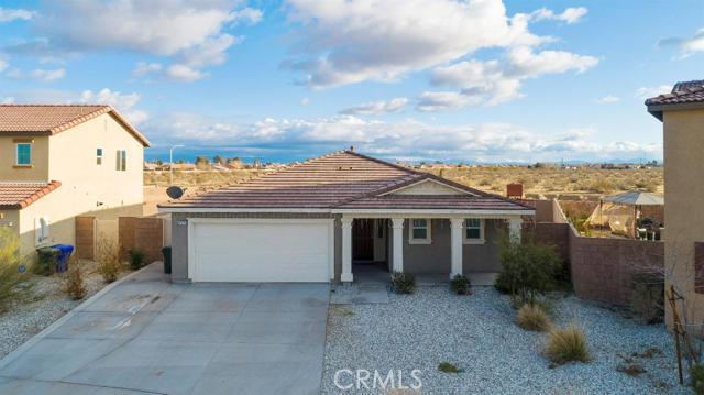 11575 S Crest Drive, Adelanto, CA 92301
