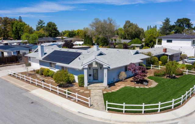 15289 Charlotte Avenue, San Jose, CA 95124