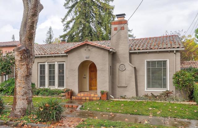 1323 Glenwood Avenue, San Jose, CA 95125