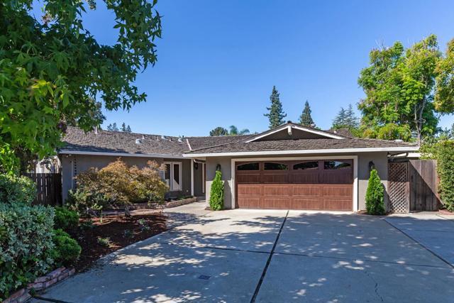 1248 Stanwirth Court, Los Altos, CA 94024