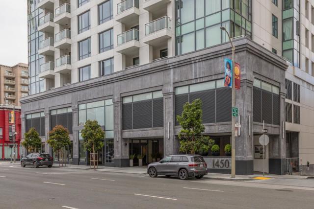 1450 Franklin Street 402, San Francisco, CA 94109