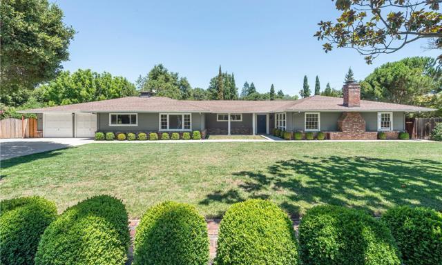 199 Toyon Road, Atherton, CA 94027
