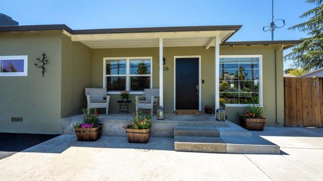 6. 1226 Hacienda Avenue Campbell, CA 95008