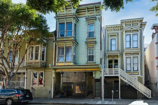 31593163 24th Street, San Francisco, CA 94110