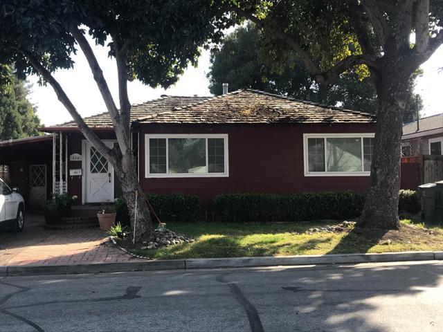486 Vine Avenue, Sunnyvale, CA 94086