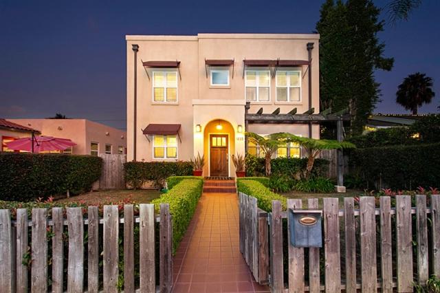 1835 Mendota St, San Diego, CA 92106