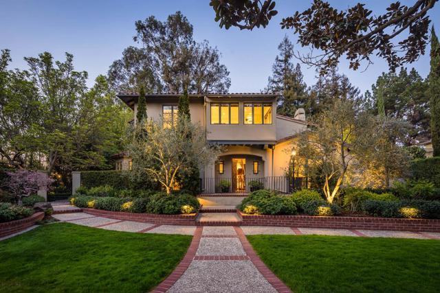 79 Crescent Drive, Palo Alto, CA 94301