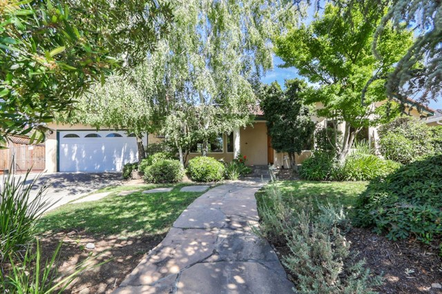 10352 Palo Vista Road, Cupertino, CA 95014