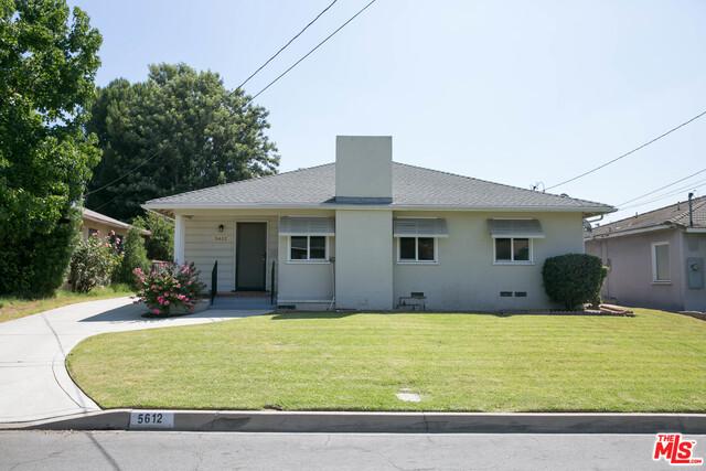 5612 NOEL Drive, Temple City, CA 91780