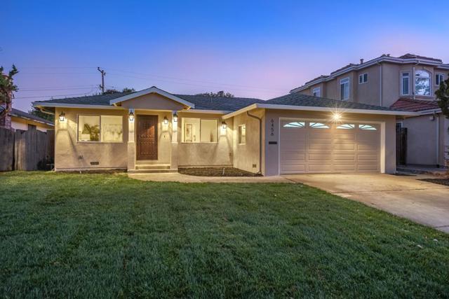 6456 Bancroft Way, San Jose, CA 95129