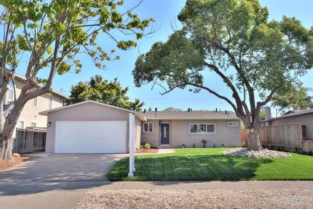 4018 Yellowstone Drive, San Jose, CA 95130