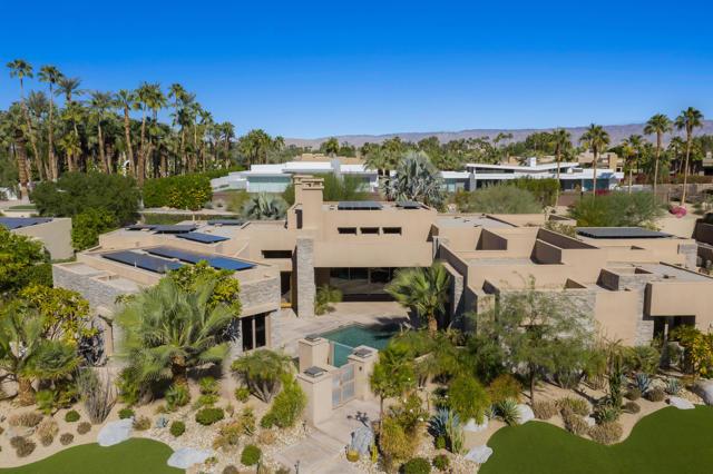 27 Ambassador Circle, Rancho Mirage, CA 92270
