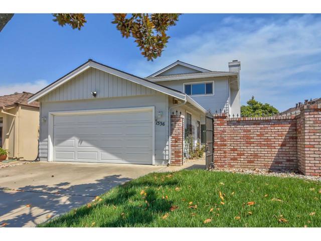 1536 Sepulveda Drive, Salinas, CA 93906