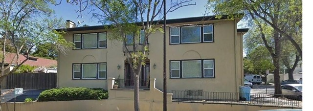 1271 Martin Luther King Jr Way 1, Berkeley, CA 94709