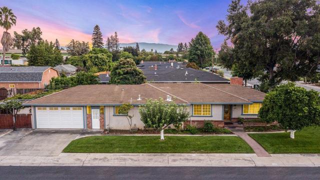 2736 Scott Street, San Jose, CA 95128