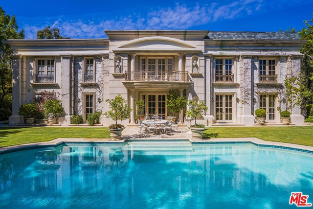 9742 Wendover Drive, Beverly Hills, CA 90210