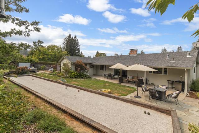 431 La Mesa Drive, Portola Valley, CA 94028