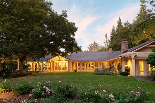 15261 Bellecourt, Saratoga, CA 95070