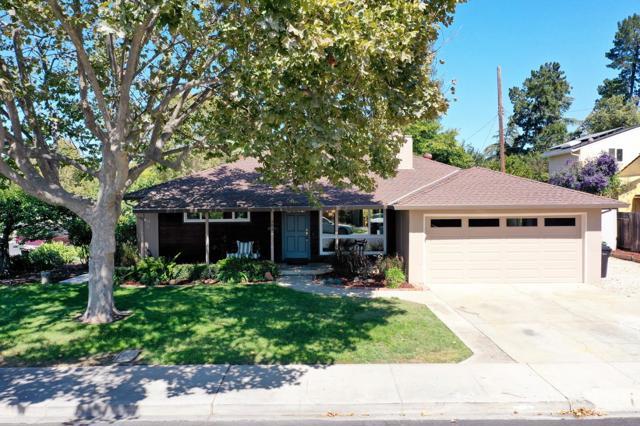 391 Kohner Court, Santa Clara, CA 95050