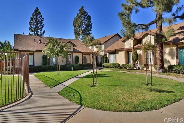 2328 TOCAYO Avenue 70, San Diego, CA 92154