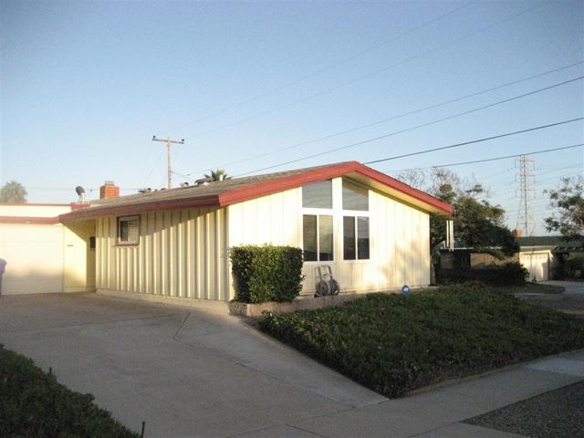 2423 Monette, San Diego, CA 92123