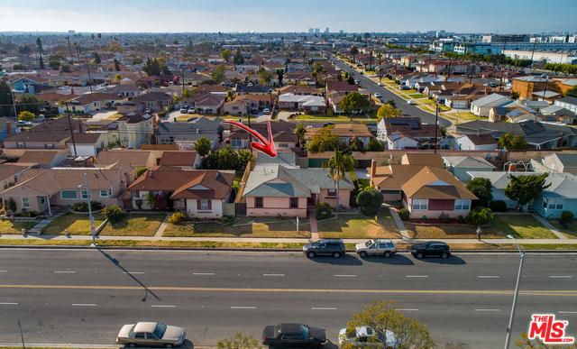 12915 S VAN NESS Avenue, Gardena, CA 90249