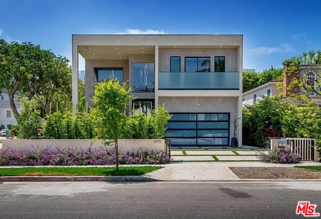 1095 Peck Drive, Los Angeles, CA 90212