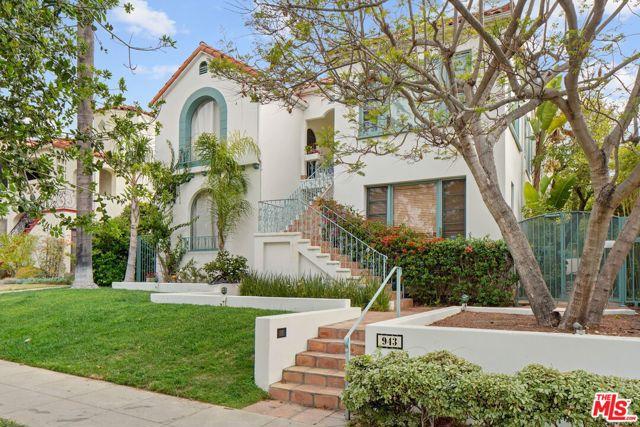 943 Lincoln Bl, Santa Monica, CA 90403 Photo