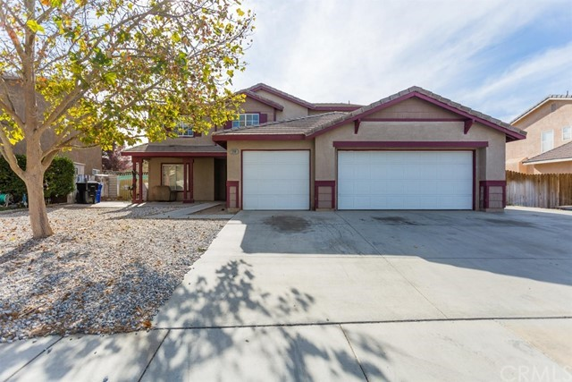 13901 Clydesdale Run Lane, Victorville, CA 92394