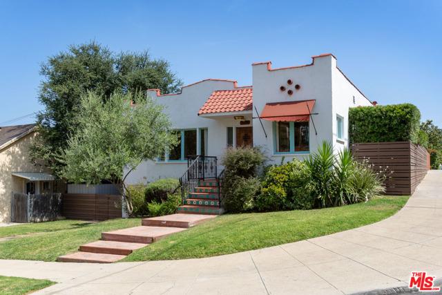 3244 PALMER Drive, Los Angeles, CA 90065