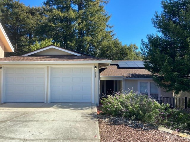 470 Tabor Drive, Scotts Valley, CA 95066