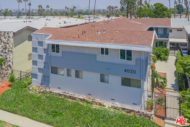 4020 STEVELY Avenue 2, Los Angeles, CA 90008