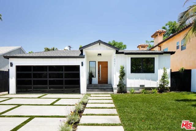 14951 Otsego Street, Sherman Oaks, CA 91403