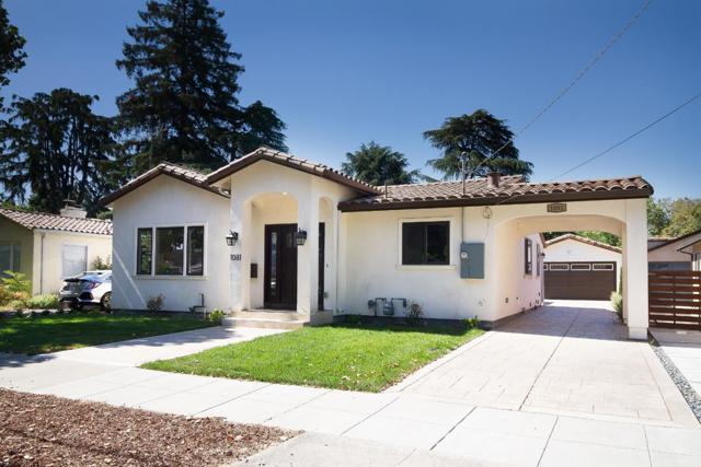 1081 Morse Street, San Jose, CA 95126