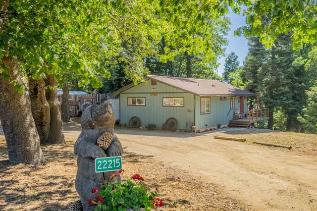 22215 Crestline Rd, Palomar Mountain, CA 92060
